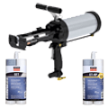 Epoxy Adhesive Dispensing Tools